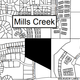 Proposed Mills Creek project in Maple Grove graphic provided by city of Maple Grove