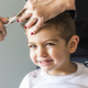 Kids' Haircut, $15+ at Love's Barbershop, 4615 Missouri Flat Road, Suite 1, Placerville, 530-957-9452