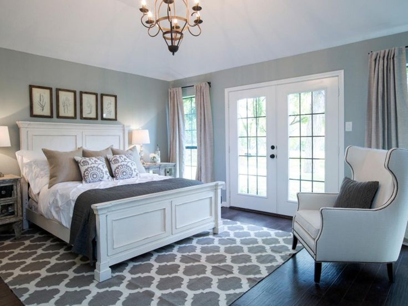 A Few Tips from Experts to Redo Your Master-Bedroom | Here ...