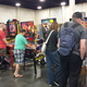 Gamers compete at Pinball Alley for tournament champion. (Keyra Kristoffersen/City Journals)