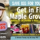 JBF Maple GroveBrooklyn Park Fall Kids Consignment Sale - start Aug 17 2017 1000AM