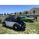 A wide variety of cars participated in the car show during Fort Herriman Days. (Kelly Cannon/City Journals)