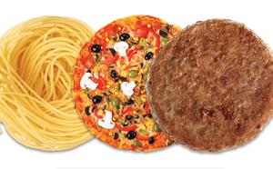Medium food main