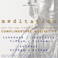 Medium meditation 20free 20for 20the 20community