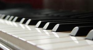Medium piano festival