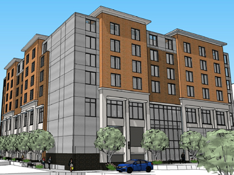 Hotel Proposed For Downtown Kennett Square