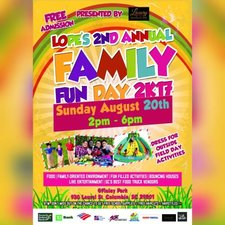 Medium lopes 2nd annual family fun day 2k17 88