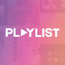 Medium playlist 20square