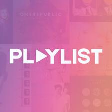 Medium playlist 20square