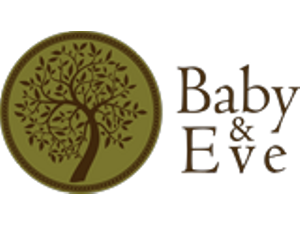 Baby and eve logo
