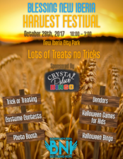Medium harvest 20fest 20flyer
