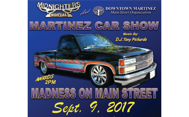 Madness On Main Street Car Show Our Community Focus - Main street car show