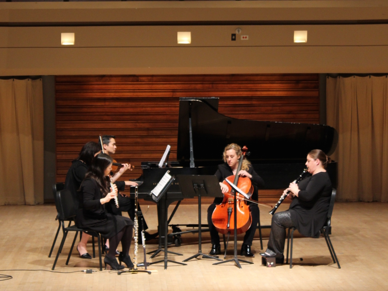 Picosa presents songs of the earth, a vibrant program of