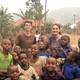 Cottonwood Heights residents Ryan and Heather Seal volunteered in Rwanda. (Heather Seal/courtesy)
