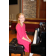"Draper Elementary fifth-grader Alyssa Meadows composed her piano entry, ""From Place to Place Ohio, Texas, California, Utah,"" for the PTA Reflections contest and was the National Award of Merit winner. (Meg Meadows/Draper Elementary)"