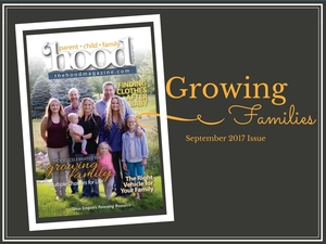 Medium growing 20families