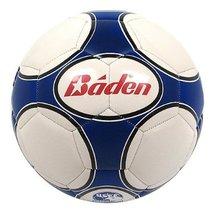 Medium baden futsal ball