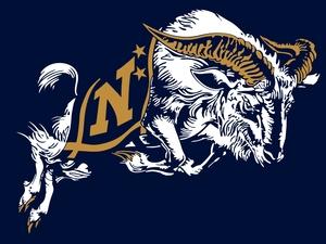 Medium navy midshipmen