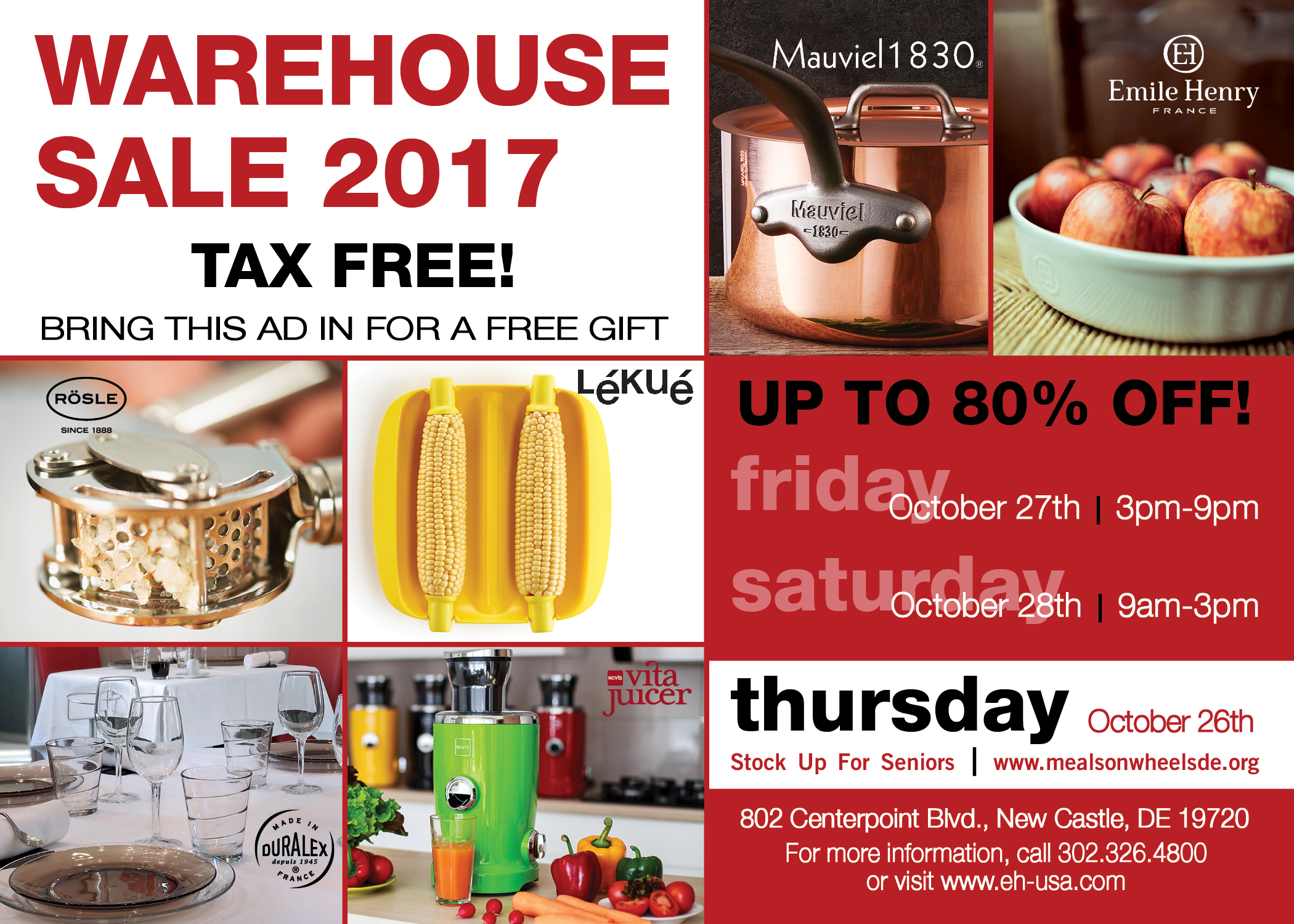 Warehouse 20sale 202017