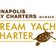 Main image annapolis bay charters member of dyc logo squar