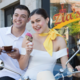 Zias Italian Caff  Gelato Bar - Sep 28 2017 0355PM