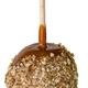 Crushed Peanut Brittle Caramel Apple, $5.95 at Snooks Chocolate Factory, 731 Sutter Street, Folsom. 916-985-0620, snookscandies.com