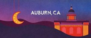 Medium pn auburn