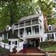 The historic Michie Tavern