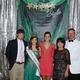 Rodney Simoneaux Family & Guest