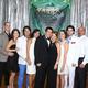 Derek Hebert Family & Guest