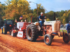 Annual Stumptown Tractor Club Show - start Oct 19 2018 0900AM