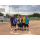 Team AJD took first as both league and tournament champion of the South Salt Lake adult softball league. (Dustin Permann/South Salt Lake)