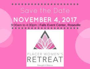 Medium womens retreat save the date 2