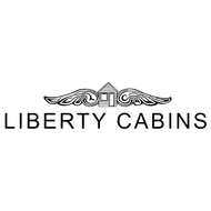 Liberty 20cabins 20logo
