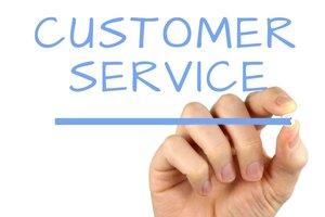 Medium customer service