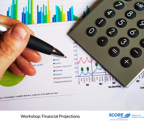 Finance 20projections