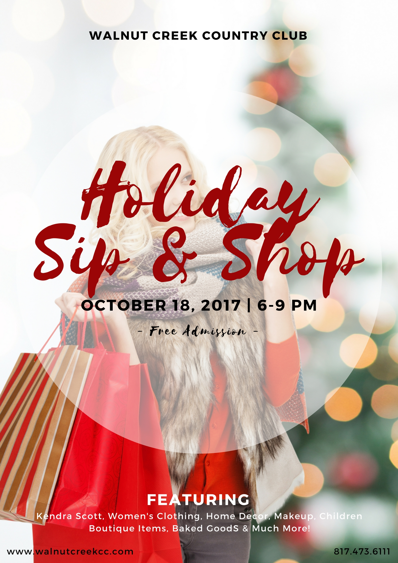 Holiday 20sip 20  20shop 202017