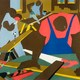 Thumb jacob lawrence carpenters silkscreen 19771 20 1  0