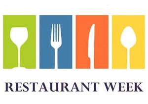 Medium restaurant week