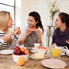 Simple Ways to Make Healthy Lifestyle Choices   - Oct 16 2017 0432AM
