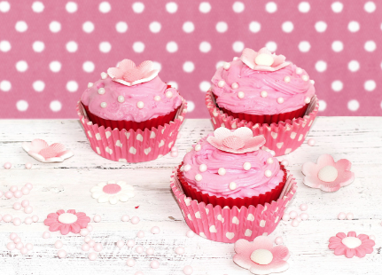 Pink delicious 20cupcakes 20event 20  20xsm