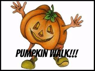 Pumpkinwalk