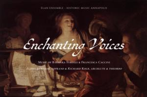 Medium enchanting 20voices