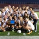 Maple Grove Senior High Girls Soccer  team - Section 5AA Championship Oct 17 2017