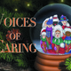 Thumb voices 20of 20caring 20logo