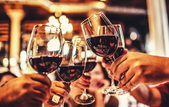 2nd Annual Corpus Christi Food and Wine Festival