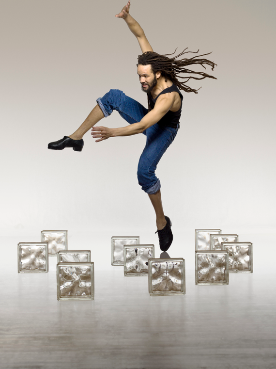 Savion glover. 20photo 20by 20lois 20greenfield