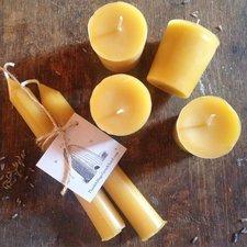 Medium candles 202