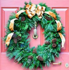Medium wreath
