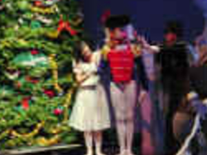 Main image  nutcracker and clara